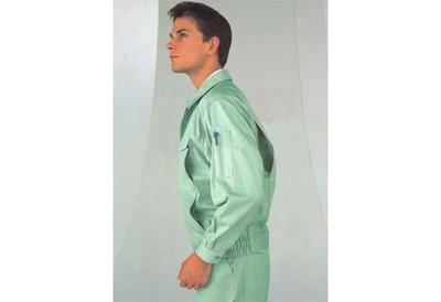 T/C Antistatic Jacket